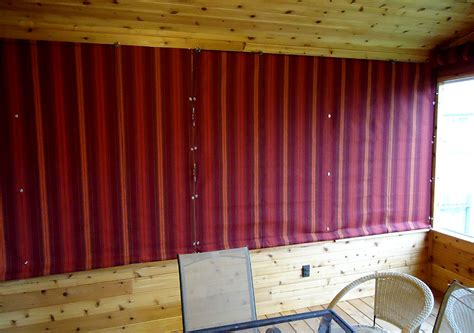 Baraboo Tent And Awning by Porch And Gazebo Curtains Baraboo Tent Awning