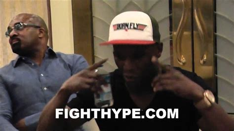 ra the rugged floyd mayweather floyd mayweather says he s ready to go toe to toe if cotto is willing