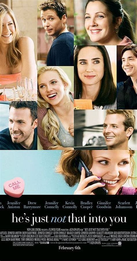 comedy romance film imdb he s just not that into you 2009 imdb