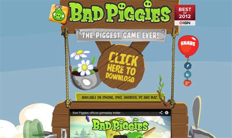 40 mobile game app website layouts using creative designs