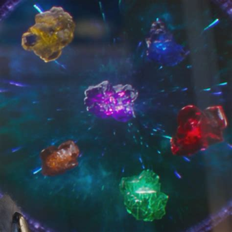 infinity stones what we about thor ragnarok so far and one big guess