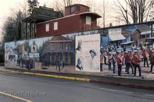 Wall Murals Vancouver Bc Murals Chemainus Vancouver Island Photo Information