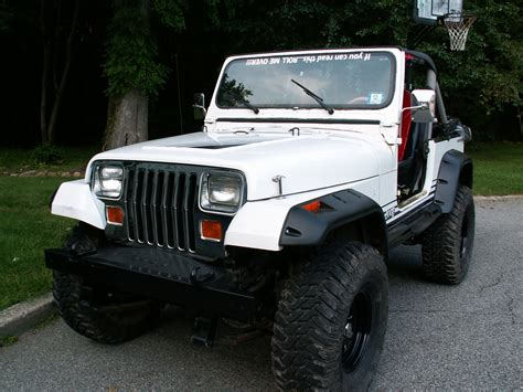 jeep 1990s jerseytacoma 1990 jeep wrangler specs photos