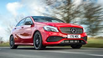 Mercedes A Class Automatic Used Mercedes A Class Cars For Sale On Auto Trader Uk