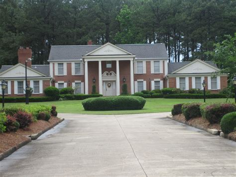 state home file president s home at grambling state univ img 3674