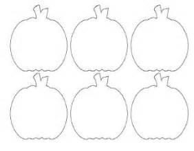 mini pumpkins templates for crafts pinterest