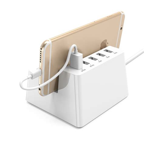 Orico Wall Charger With 2 Ac Outlet And 4 Usb Charger P Limited 4 orico wall charger with 2 ac outlet and 5 usb charger port odc 2a5u white jakartanotebook