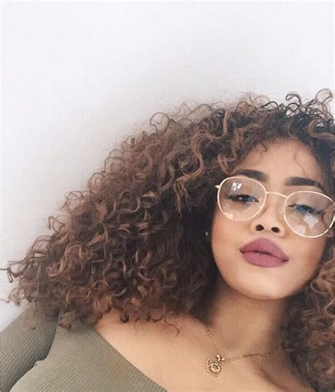 big bushy curls 125 best curly with glasses images on pinterest curly