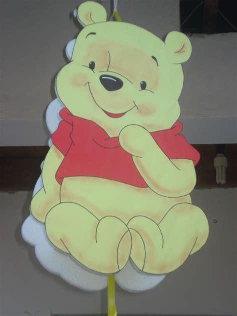 imagenes de winnie pooh en foami dulcero de winnie pooh en foami en manualidades con foami