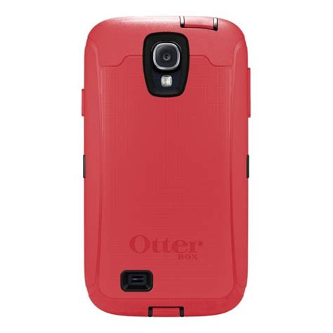 galaxy s4 defender series slipcover otterbox defender series case and holster for samsung