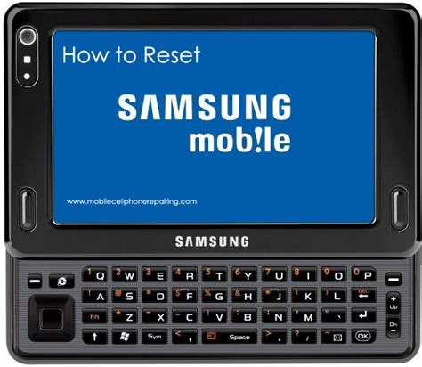 reset your samsung phone password how to reset samsung mobile phone mobile phone repairing