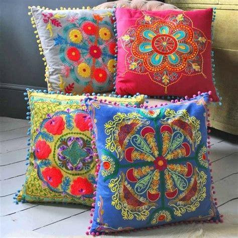 Bya Maxy Original Nabtik 1000 bilder zu colourful cushions auf