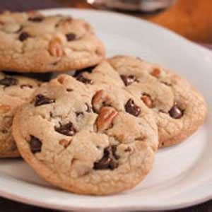 jumbo chocolate chip cookies recipe taste of home