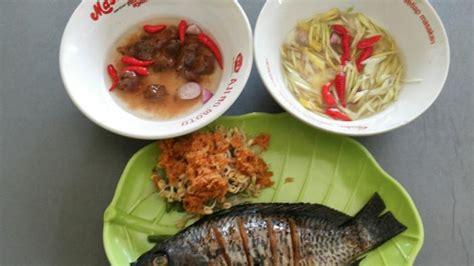 lima makanan khas banjarmisan  indonesia banget lho
