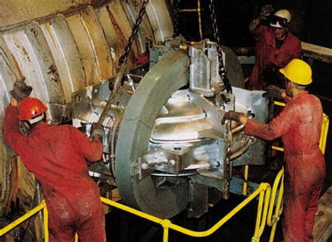 operation of induction coil specialist induction refractories ltd