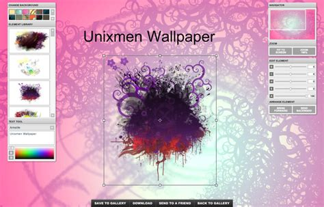 Make Your Own Wall Paper - design yourself wallpapers 48 wallpapers wallpapers 4k