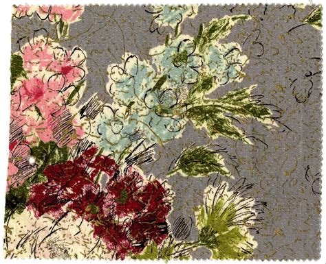 Grey Tweed Upholstery Fabric Grey Vintage Fabric Images