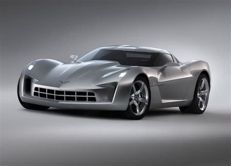 future corvette stingray chevy corvette stingray history from concept to