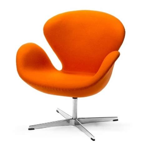 orange chairs living room orange swivel chair living room picture 62 chair design