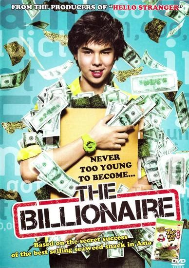 film motivasi seperti top secret resensi film top secret the billionaire