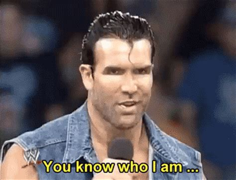 Razor Ramon Meme - wcw gif find share on giphy