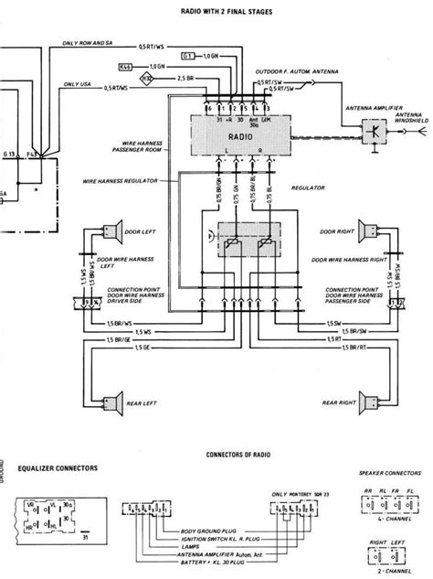 bmw e36 rear light wiring diagram bmw just another