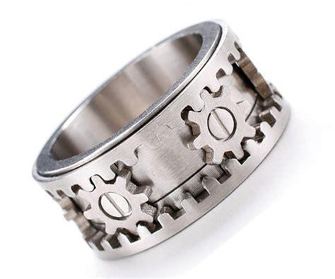 Ordinary Mens Silver Wedding Bands 2