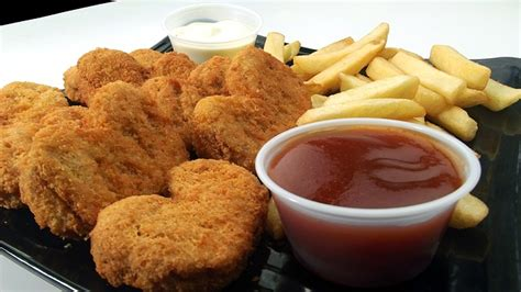 Kickers Nuget was your chicken nugget made in china it ll soon be