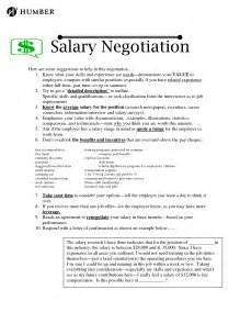 best photos of salary negotiation counter offer letter