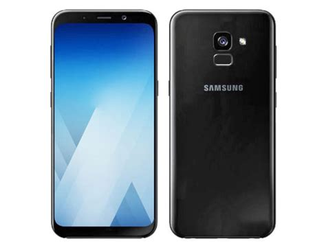 Samsung A5 Plus 2018 samsung galaxy a5 2018 price in malaysia specs technave