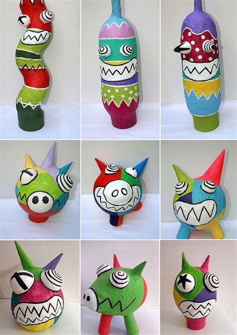 Paper Mache Craft Ideas For Adults - 17 best images about paper mache on