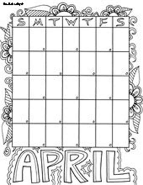 doodle calendar planning free calendar doodling printables zentangle doodles