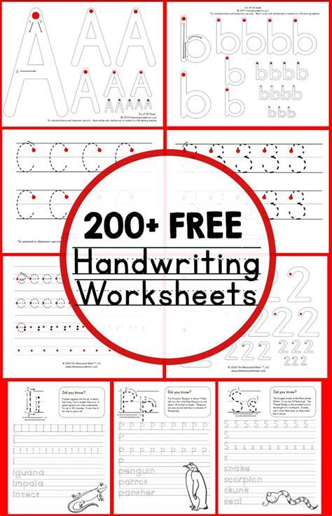 english pattern practice teaching handwriting free handwriting worksheets