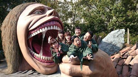 Shingeki No Kyojin Attack On Titan Images Attack On