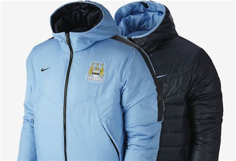 Vest Hoodie Manchester City Fc 03 nike manchester city fc padded reversible jacket field blue obsidian obsidian