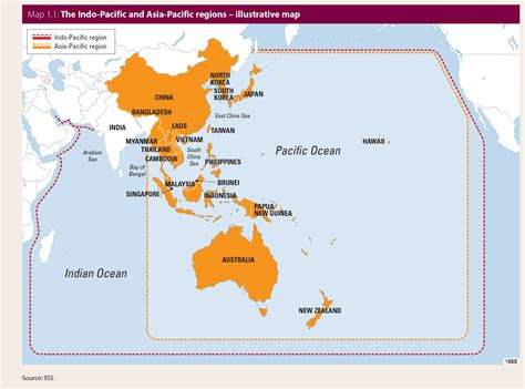 regional map of asia brilliant ideas of asia pacific region countries map