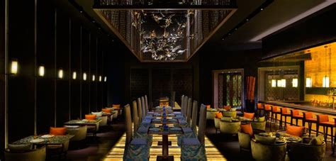 interior design awards cafe yuan chinese restaurant wins commercial interior design