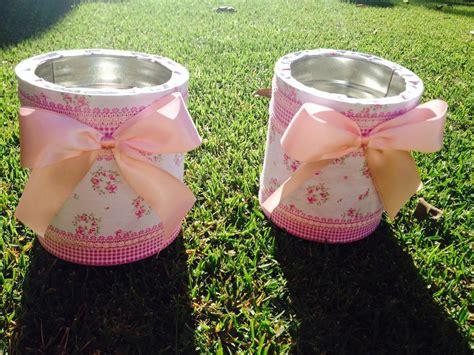 ideas con latas de dulce latas de leche decoradas dale detalles