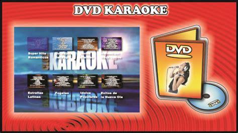 Dvd Karaoke dvd karaoke singer s house karaoke
