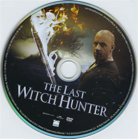 Dvd The Last Witch the last witch dvd cover label 2015 r1