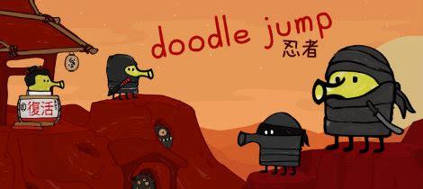 doodle jump para pc doodle jump juego para ni 241 os en android