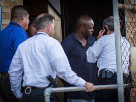 Mentally Unfit To Stand Trial Says Shrink by Alleged Cop Killer Found Mentally Incompetent In