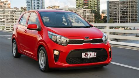 Kia Geelong Car Of The Year Kia Stinger Picanto Limelight With
