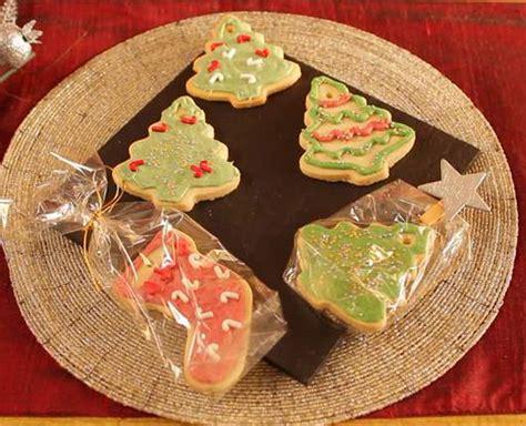 galletas arbol de navidad galletas navide 241 as para colgar 225 rbol de navidad