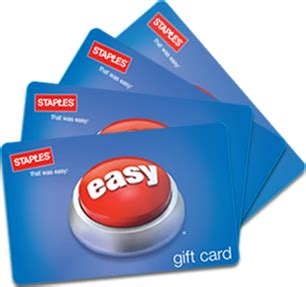 Discover Staples Gift Card - gift cards staples com 174