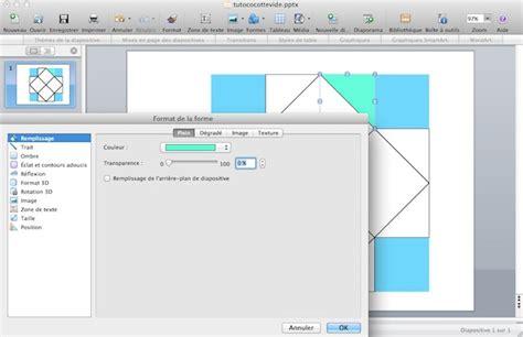 tutoriel powerpoint 2013 gratuit r 233 alise un menu cocotte en papier sous power point le