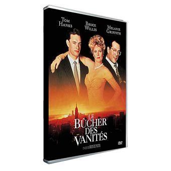Le Bucher Des Vanites by Le B 251 Cher Des Vanit 233 S Dvd Zone 2 Brian De Palma Tom