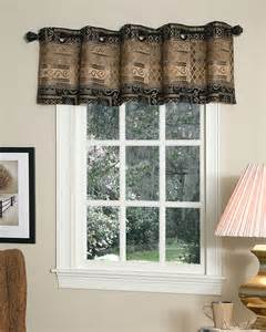 grommet valance bellagio grommet valance pretty windows 174