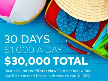 Gm Financial Sweepstakes - gm financial summer sweepstakes