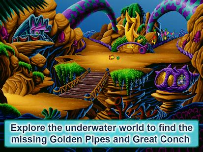 freddi fish apk freddi fish the stolen shell apk for windows phone android and apps